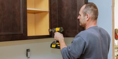 3 Ways to Upgrade Your Kitchen Cabinets, Manhattan, New York