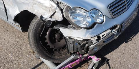 How a Car Accident Lawyer Can Help Prove Fault After a Crash, Flatwoods-Russell, Kentucky