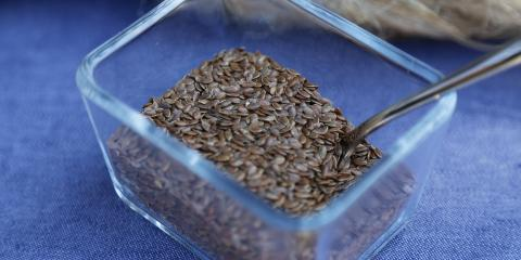 3 Super Seeds With Amazing Health and Nutrition Benefits, Brooklyn, New York