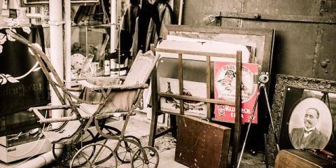 4 Reasons to Hire a Junk Removal Company to Take Away Your Unwanted Items, Northeast Dallas, Texas