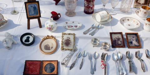 What to Expect From Your Estate Sale With the Good Buy Girls, Fairfield, Connecticut