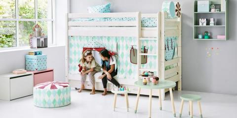 Flexa Hawaii, Children Furniture, Family and Kids, Honolulu, Hawaii