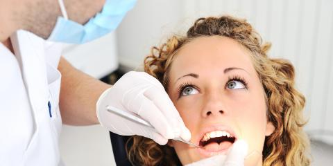 San Bernardino Dentist Discusses the Different Stages of Gum Disease, Chino Hills, California