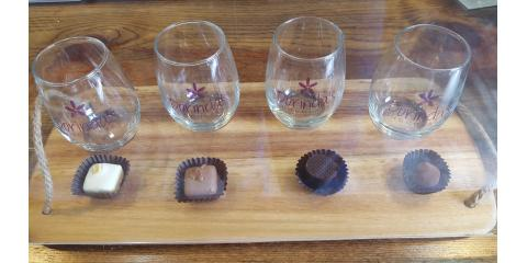 Wine and Chocolate Pairing!, Reno North, Nevada