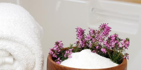How Does Epsom Salt Benefit Your Skin?, O'Fallon, Missouri