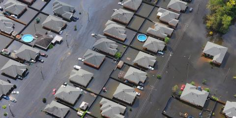 Does Homeowners Insurance Cover Water Damage? , Freehold, New Jersey