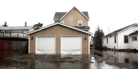 5 Tips for Staying Above Water & Preventing Flood Cleanup, Anchorage, Alaska