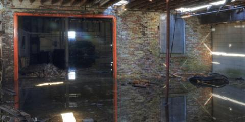 3 Steps to Preventing Water Damage During a Sewage Backup, Hobbs, New Mexico