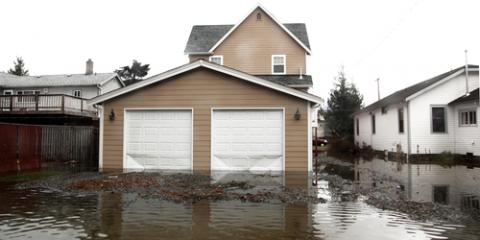 Are Water & Flood Damage Restoration Covered By Homeowners Insurance?, New York, New York