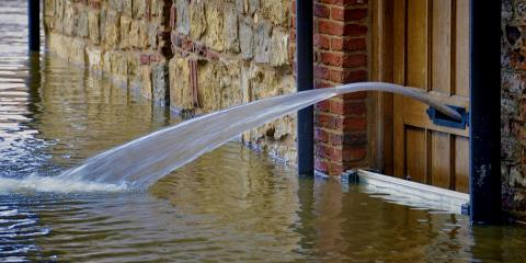Why You Should Consider Flood Insurance , Grayson, Kentucky