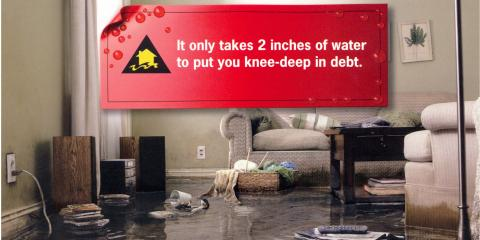 Contact Midland Insurance Agency to Discover Exactly What's Covered By Your Flood Insurance Policy, Staten Island, New York