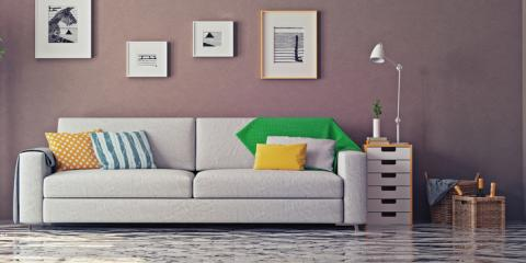 What To Do When Your Home Is Flooded & Needs Water Damage Repairs, Honolulu, Hawaii