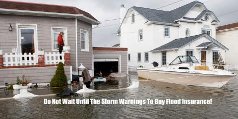 Flood Insurance Coverage, Deductibles and Value, Staten Island, New York