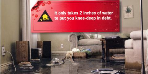 Staten Island Residents Should Know Flood Risk And Understand What Is Covered Under Flood Insurance Policy., Staten Island, New York