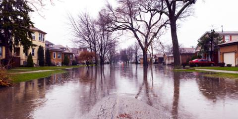 How to Protect Homes From Flood Damage, Marietta, Ohio
