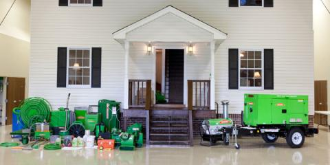3 Things to Look For in a Flood Restoration Company, Lake Havasu City, Arizona