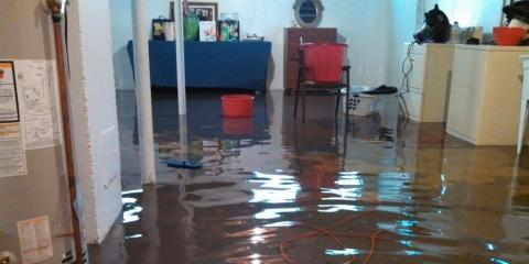 Sump Pump Failure. Ways to Avoid This., Spencerport, New York