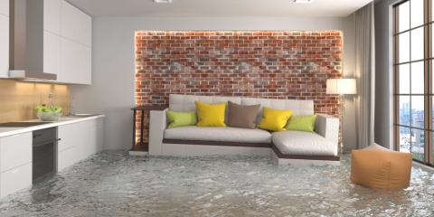 Why You Should Use a Dehumidifier for Water Damage, Delhi, Ohio