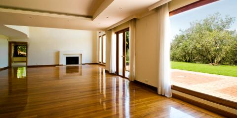3 Tips for Adding More Natural Light in Your Home, Winston, North Carolina