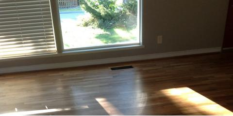 Refinishing Experts Share 3 Spring Cleaning Tips for Hardwood Floors, Green, Ohio