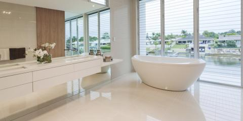 3 Ways Professional Floor Cleaning Protects Your Tile & Grout, Clearfield, Pennsylvania