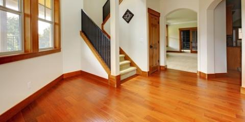 3 Ways to Prevent Scuffs & Scratches on Your Hardwood Floor, Columbia, Missouri