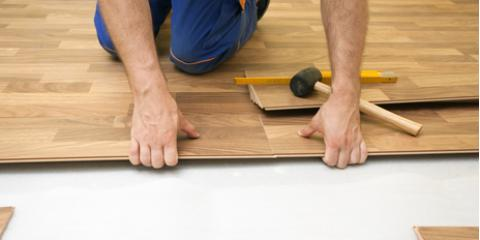 3 Factors to Consider Before a Floor Installation Project, Milford, Connecticut