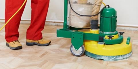3 Points to Consider When It Comes to Hardwood Floor Refinishing, Thompson, Connecticut