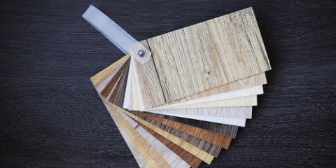 The Benefits of Vinyl Plank Flooring, Hamilton, Ohio