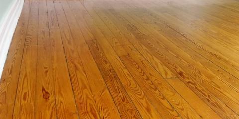 Choose Quick & Easy Chemical Floor Refinishing, Burkeville, Virginia