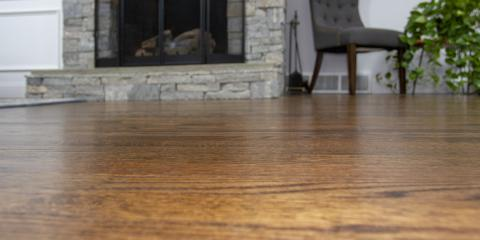 Which Flooring Materials Offer the Best ROI?, West Haven, Connecticut