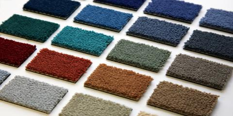 Browse Through an Amazing Selection of Area Rugs From Palo Alto's Best Carpet Installation Company, San Jose, California