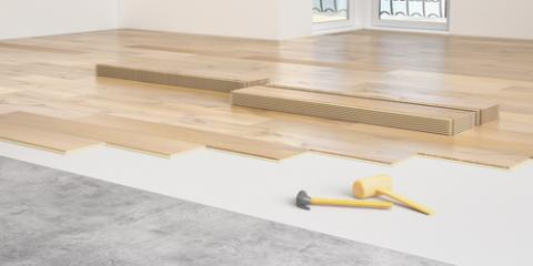 What Should You do with Your Old Floor Coverings or Carpet Remnants? , Onalaska, Wisconsin