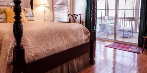 Revamp Your Home With a Hardwood Floor Stain, Cincinnati, Ohio
