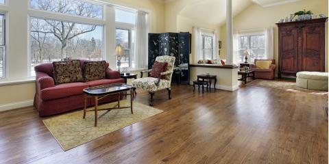 What to Anticipate When Having Hardwood Flooring Installed, Barnesville, Ohio