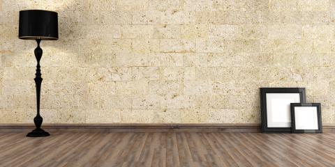 3 Ways to Make a Big Statement With Flooring, Barnesville, Ohio