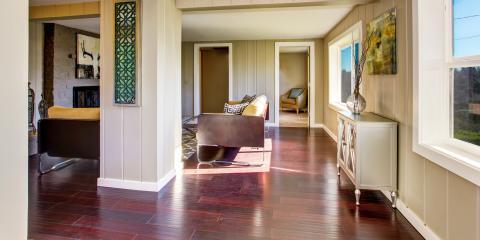 4 FAQ About LVT Flooring, Prairie du Chien, Wisconsin