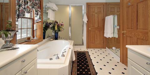 Top 3 Advantages of Ceramic Tiles for a Bathroom, Egg Harbor, Wisconsin