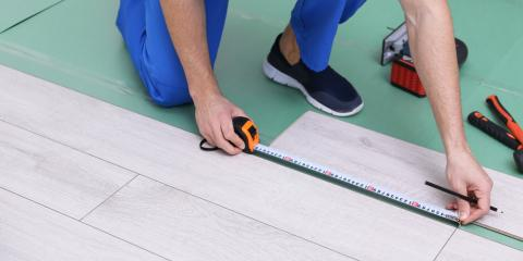 What You Should Look For in a Reliable Flooring Contractor, Thompson, Connecticut