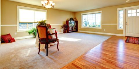 3 Important Hardwood Flooring Trends for 2018 - Carpets To