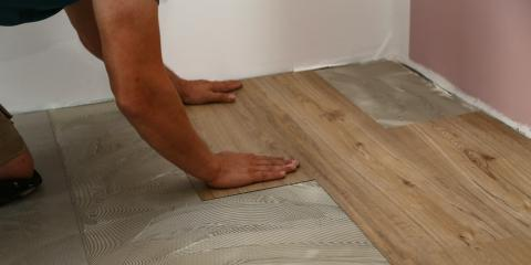 3 Reasons to Choose Luxury Vinyl Plank Flooring, West Whitfield, Georgia