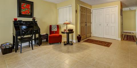 3 Benefits of Installing Luxury Vinyl Flooring in Your Home, Jacksonville, North Carolina