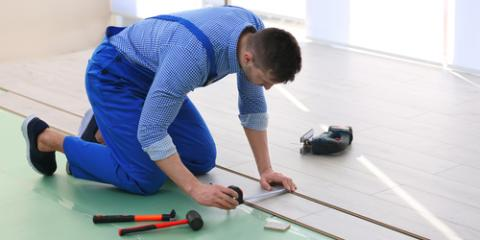 5 Tell-Tale Signs You Should Update Your Floors, Grapevine, Texas