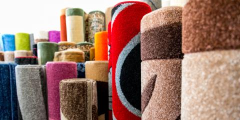 3 Tips for Choosing the Right Size Area Rug for Your Living Room, Onalaska, Wisconsin