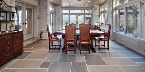 Do's & Don'ts of Stone Flooring Care, Honolulu, Hawaii