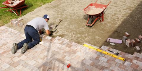Flagstone Pattern Options for Your Natural Stone Flooring, Honolulu, Hawaii
