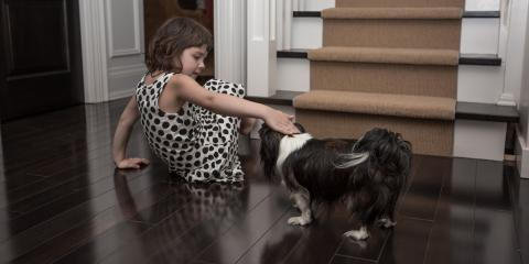 4 Reasons to Choose Hardwood Flooring for Your Home, Big Creek, Georgia