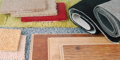 4 Steps for Selecting the Perfect Flooring for Your Home, Lexington-Fayette, Kentucky