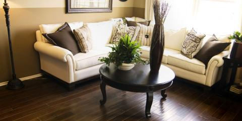 4 Types of Hardwood Flooring, Milford, Connecticut