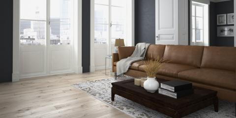4 Reasons Why You Should Update Your Flooring, Anchorage, Alaska